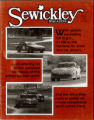 Sewickley Magazine - October 1985