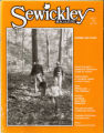Sewickley Magazine - November 1985