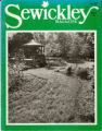 Sewickley Magazine - July 1984 -...