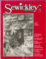 Sewickley Magazine - December 1985