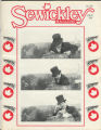 Sewickley Magazine - December 1984