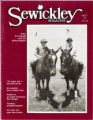 Sewickley Magazine - September 1985