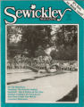 Sewickley Magazine - July 1985