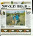 2015-10-22; Sewickley Herald