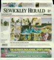2015-12-31; Sewickley Herald