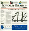 2015-1-15; Sewickley Herald