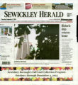 2015-9-3; Sewickley Herald