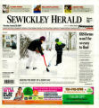 2015-1-29; Sewickley Herald