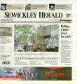 2015-5-14; Sewickley Herald