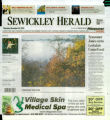 2015-11-12; Sewickley Herald