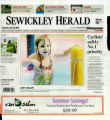 2015-7-23; Sewickley Herald