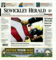 2015-5-28; Sewickley Herald