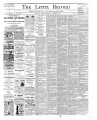 Lititz Record
