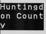 Pennsylvania State Library genealogy files