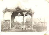 1890 Band Stand