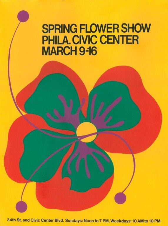 Philadelphia Flower Show Slide and Photograph Collection