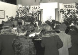 Conard-Pyle exhibit of Star Roses, 1939 Philadelphia Flower Show