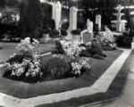 Central feature, 1939 Philadelphia Flower Show