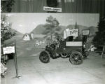 Pennsylvania Roadside Council exhibit, 1963 Philadelphia Flower Show