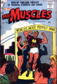 Mr. Muscles (no.22)