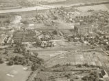 Aerial View of Williamsport.