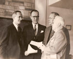 West Branch Economic Conference, 1952